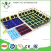 Xiaofeixia New Large Trampoline с CE Certificate в Trampoline Park