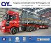 De hete Verkopende Container van de Tank van het Dioxyde van Cabochon van het Argon van de Stikstof van de Vloeibare Zuurstof van het LNG Cryogene