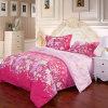 Coton 100% Bedding Set avec Morden Design