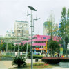 3m에 4.5m Outdoor Solar Street Light