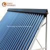 La chaleur Pipe Solar Collector Certified avec Solar Keymark En12975