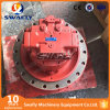 El excavador de Kobelco parte Sk200-3 el mecanismo impulsor final, motor del recorrido Sk200-3