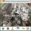 Rang 304 3*3mm de Vierkante Buis van het Roestvrij staal