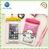 iPhone 5/5s (jp wb013)를 위한 높은 Leakproofness 방수 이동 전화 상자