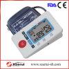 Тип рычага автоматического измерения кровяного давления с большим ЖК-дисплеем