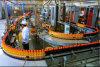Roterende Het Vullen van het Vruchtesap Machine voor Plastic Fles