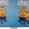 Films de transfert de chaleur à haute température pour T-shirt de la Coupe du TCS503r