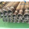 Cilindro de 40mm tubo de acero inoxidable con certificado CE