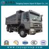 Sinotruk HOWOのダンプトラック6X4 371HP 20m3のダンプカー