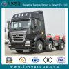 Sinotruk 6X2 380HP Hohan J7b 트랙터 트럭 트랙터 헤드