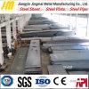 ASTM A242 열간압연 풍화 저항하는 강철 제품