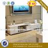 Basamento della TV spazzolato specchio ovale impermeabile (HX-8NR2417)