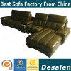 Melhor qualidade sofá moderno mobiliário do Lobby do Hotel (A848)