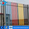 Railing и загородка новой оцинкованной стали конструкции стальной для Африки