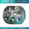 Vendita calda 1-2 tonnellate per pianta di produzione di legno della pallina di ora