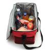 昼食のピクニックのための新しいクーラー袋がびん詰めにすることができる2018