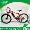 Bicicleta barata de la montaña E de Ebike 700c con la batería de litio