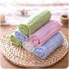 Хлопка полотенце 100% стороны для полотенца квадрата младенца
