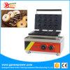 Venta caliente máquina Donut Mini Eléctrico con Ce con fines comerciales.