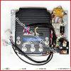36V/48V в сборе с электроприводом постоянного тока, система управления двигателем постоянного тока Кертис 1268-5403 контроллера