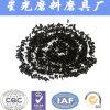 Les granules ont activé la maille 30-60 de noix de coco de carbone