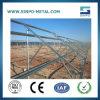 Châssis de l'énergie solaire de supports de montage pour la masse