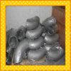 304/316/317/321/347 de cotovelo apropriado do aço inoxidável