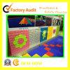 Colorido de seguridad de juegos infantil Proteger pared y de suelo blando