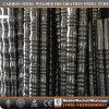Tubo soldado con poco carbono del hierro del tubo de acero Q195/Q235 para la decoración de la barandilla