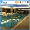 Grating da calha da associação do material de construção da piscina