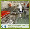 기계장치를 가공해 가득 차있는 자동적인 통조림으로 만들어진 물고기