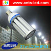 Closed Fixture, LED Street를 위한 IP64 120W E40 Street Light E40 LED