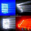 25 головок 25X10W RGBW 4in1 СИД Stage Light Matrix Wash