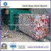 5ton/Hr halfautomatische Hydraulische het In balen verpakken Machine