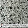 Tissu blanc de lacet pour les napperons (M5235)