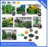 Alta basura automática/neumático usado que recicla la máquina de la trituradora del neumático de la máquina de la producción con el SGS del Ce ISO9001