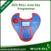 Alta calidad Zeta-Bull Zedbull V508 transpondedor llave de la copia Herramienta del programador de Bull de la zeta del OBD + 2 con un 60% de Freeshipping