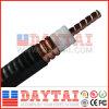 Câble d'alimentation flexible de rf de la bonne performance 5/8 ''