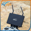 Fpv RC를 위한 Dual Receiver Monitor건축하 에서 A8102 5.8GHz 32CH 7  Wireless LCD Diversity