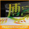 Fenster-kundenspezifische Kennsatz-Vinylaufkleber