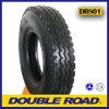 Gummireifen Made in China Radial Truck Tyre
