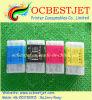 Compatible pour cartouches d'encre Wp4011/4511/4521/4531/4020/4530/4540 réutilisables de main d'oeuvre d'Epson les PRO (T6771-T6774)