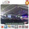 Sehr großes Festzelt-Zelt Hall für Kirche-Ereignis mit Klimaanlagen-System
