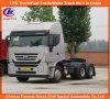 6*4 Hongyan Genlyon 380HP Tractor Trucks
