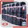 Membrana de aplicativos que utilizam combustíveis gasosos para tejadilho