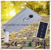 De hete Energie van de Verkoop - besparings Openlucht Geïntegreerde LEIDENE Straatlantaarn 10W