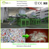 Dura-Shred Recycle Plastic Granules Making Machine (TSQ1732X)