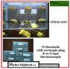 최신 바 납땜 기계를 위한 티타늄 히이터 공구