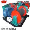 Torno eléctrico de elevación de la explotación minera de la mejor de la calidad serie de JM