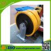 Hochleistungs-PU Caster und Industrial Fixed Caster